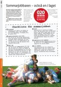 Info nr 6/2010 - IF Metall - Page 6