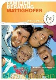 Angebot_Familienberatung_Mattighofen.pdf - OÖ Familienbund