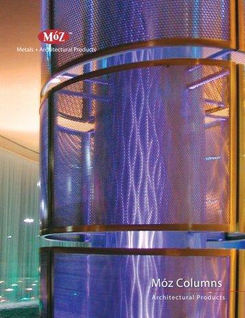 Column Brochure - Moz Designs