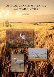 no.7 - Endangered Wildlife Trust