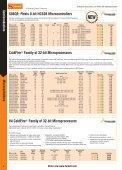 Semiconductors - Farnell - Page 4