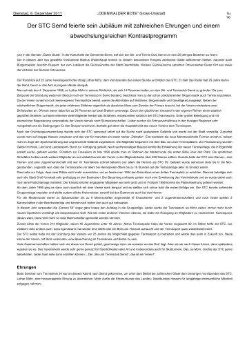 PDF-Datei - Ski- und Tennis Club Semd eV