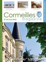 Mai 2010 - Cormeilles-en-Parisis