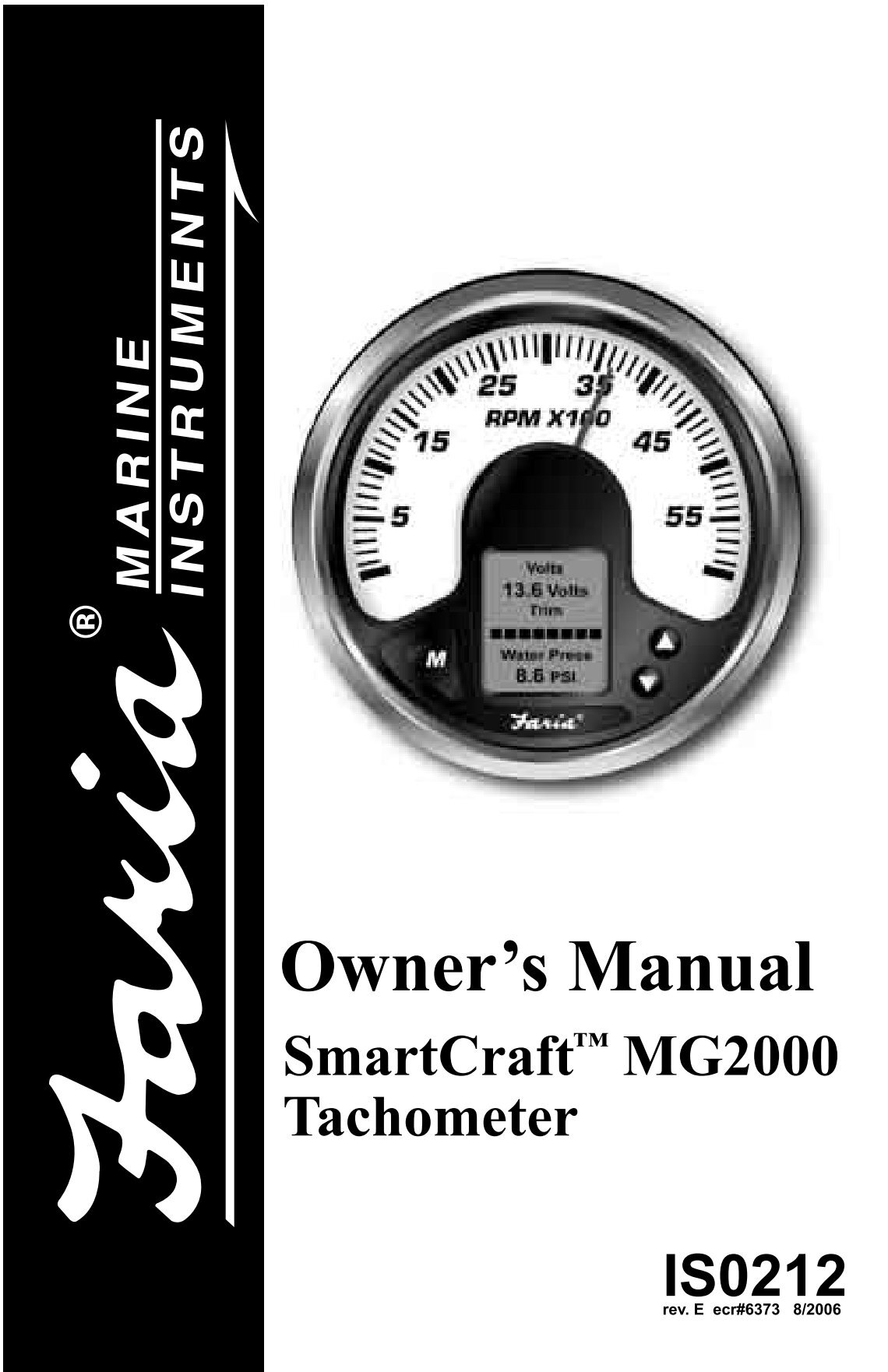 6 Free Magazines From Fariainstrumentscom Faria Tachometer Wiring