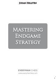 Mastering Endgame Strategy - London Chess Centre