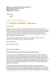 Mail - Borstvoeding.com