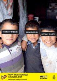 stoppt zwangsräumungen in rumänien. jetzt. - Amnesty International ...