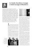 DES PATRIMOINES de Savoie - Conseil Général de Savoie - Page 4