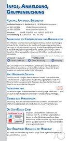 """NACHTWÃ""""CHTER PROGRAMME - StattReisen Bremen - Seite 4"""