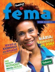 Fema_Magazine_Issue__Number_34