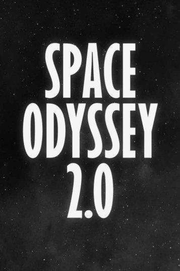 Space Odyssey 2.0 - z33