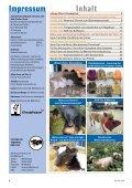 Heft 4 / 2013 - Tierschutz: Pro Tier - Page 2