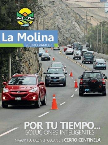 BOLETIN LA MOLINA.indd 1 7/12/11 4:48 PM - Municipalidad de La ...