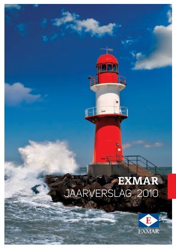 Jaarverslag 2010, 28 april 2011 - Exmar