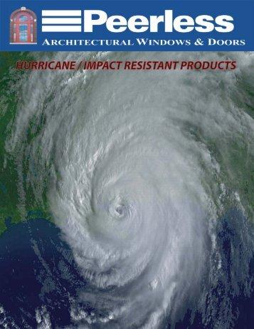 Pg 1 - Hurricane Brochure.ai - Peerless Products, Inc.