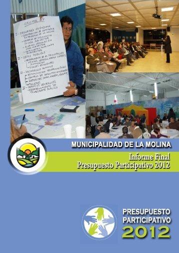 Gerencia de Planeamiento, Presupuesto y Desarrollo Institucional