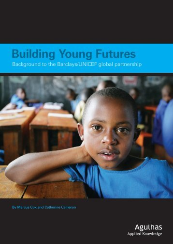 Building Young Futures - Action Research @ actionresearch.net