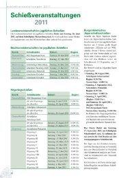 Alle Termine und Informationen (PDF) - Burgenländischer ...