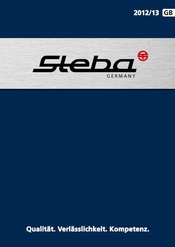RC 3 - Steba