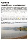 Flyer zu Ostern 2012 - Chrischona Amriswil - Seite 2