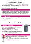 Guide pratique 2013 - Service Déchets - Page 2