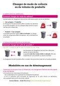 Guide pratique 2013 - Service Déchets - Page 5