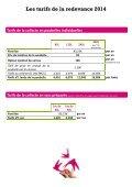 Guide pratique 2013 - Service Déchets - Page 6