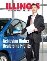 Achieving Higher Dealership Profits - Media Communication Group