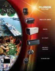 2010 CCTV LENSES - Zone Technology
