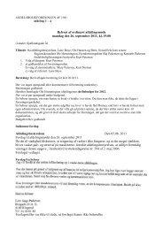 14204 Afdmøde referat endelig 26-09-11.pdf - Domea