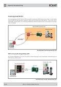 ESPA 4.4.4-Schnittstelle Technisches Handbuch - Regraph.de - Page 5