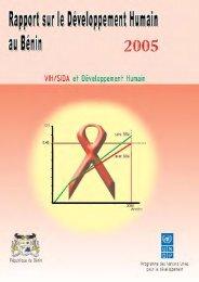 rndh 2005 pour bhoris.qxp - Ministère de l'Economie et des Finances