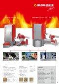 Hackgut-Heizung - Ing. Steininger - Gebäude und Energietechnik e.U. - Seite 5