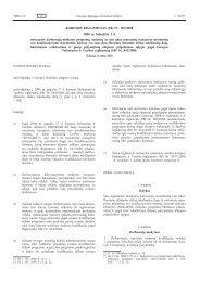 KOMISIJOS REGLAMENTAS (EB) Nr. 307/2008 2008 m ... - EUR-Lex
