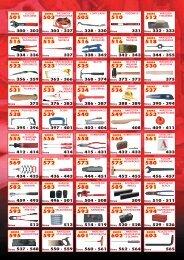 Katalog narzędzi - TechPark