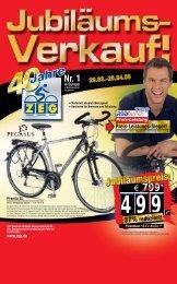 Nr. 1 - Stenger Bike