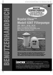 MODEL 636T - Steinbach