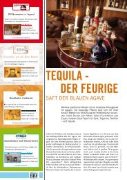 TOP Magazin, Tequila - praegnant.info