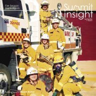 Fire Season Starts Again - District Council of Mount Barker - SA.Gov ...