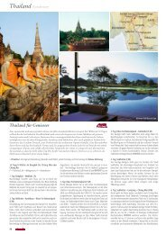 TOURASIA - Asien - 2011/2012 - Lamprecht Reisen