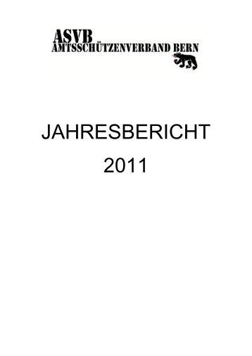 Jahresbericht 2011.pdf - ASVB