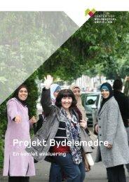 Projekt Bydelsmødre - Center for boligsocial udvikling