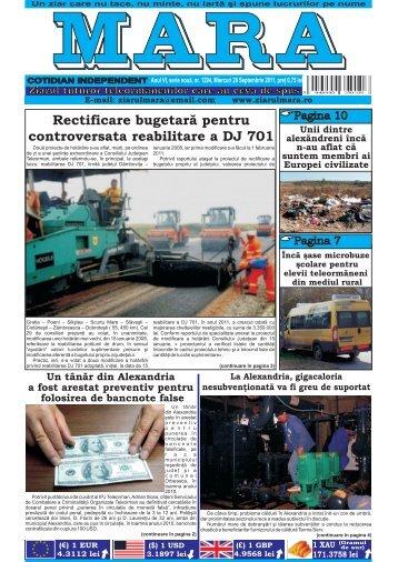 Descarca nr. 1294 - Ziarul Mara