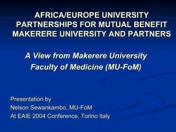 Makerere University