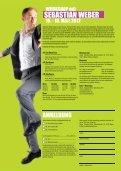 16. - 18. März 2012 - STEPS - Steptanz Berlin - Seite 2