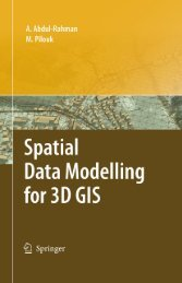 Spatial Data Modelli..