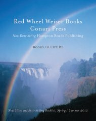 Download Red Wheel Weiser Books Conari Press