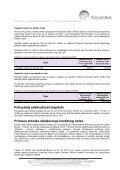 Podaci i informacije ProCredit Bank a.d. Beograd za 30.06.2012. - Page 4