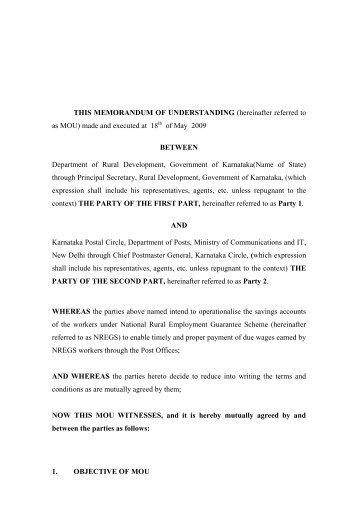 Memorandum of understanding template towson this memorandum of understanding hereinafter referred spiritdancerdesigns Choice Image