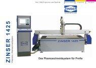 11-001-020a Z-1425_d.cdr - Zinser Schweisstechnik GmbH